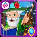 My Little Princess : Wizard icon