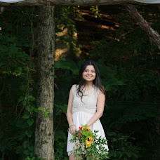 Wedding photographer Darien Photography (darienmejia). Photo of 17.07.2017