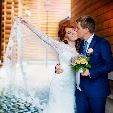 Wedding photographer Tatyana Volkova (tanya16748). Photo of 06.11.2015