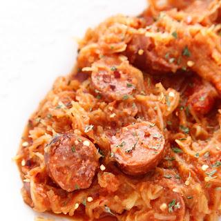 Kielbasa In Spaghetti Recipes.