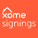 Xome Signings icon