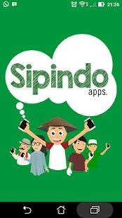 SIPINDO - náhled