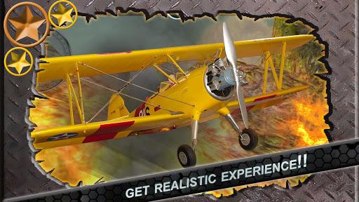 複葉戦闘機:WW1戦