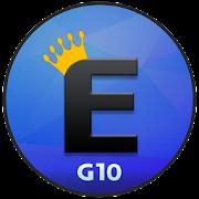 Al-Embratoria Tv G10