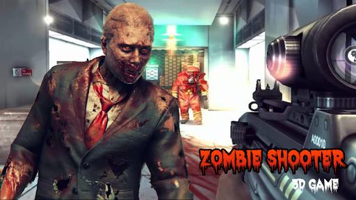 Zombie Dead Target Killer apkbreak screenshots 1