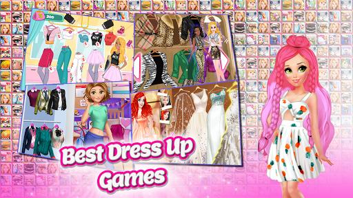 Frippa Games for Girls  Wallpaper 5