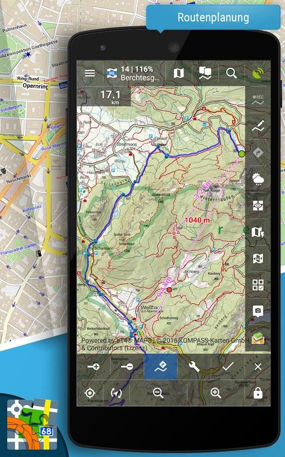 locus map free outdoor gps navigation und karten. Black Bedroom Furniture Sets. Home Design Ideas
