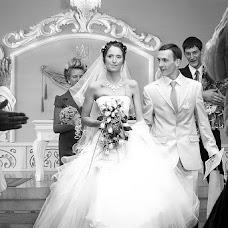 Wedding photographer Konstantin Kuzyakin (Kuzyakin). Photo of 23.03.2013