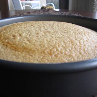 The Real Haitian Cake.
