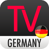 Germany Live TV Guide