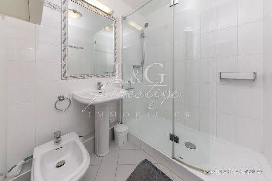 Vente appartement 5 pièces 94,92 m2