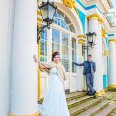 Wedding photographer Timofey Matusovskiy (MTMPHOTO). Photo of 19.05.2013