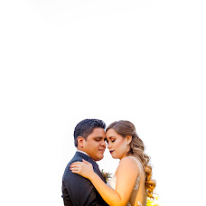 Wedding photographer Marcos Pérez (marcosperez). Photo of 11.10.2017
