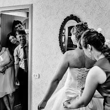 Wedding photographer Aleksandr Kulakov (Alexanderkulak). Photo of 05.11.2017