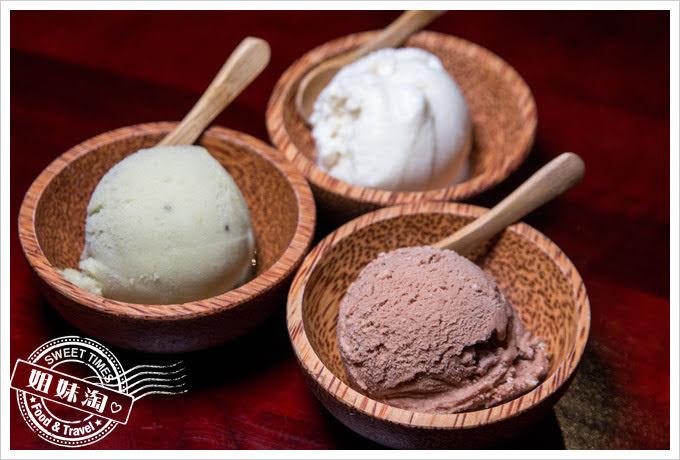 番太郎日式居酒屋手工冰淇淋