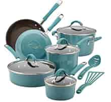 Top Rated Stainless Steel Cookware.this pic show you the best Top Rated Stainless Steel Cookware Rachael Ray set