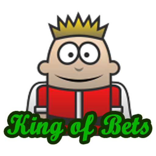 King of Bets - Betting Tips 運動 LOGO-玩APPs