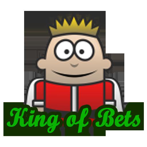 King of Bets - Sportwetten 運動 LOGO-玩APPs
