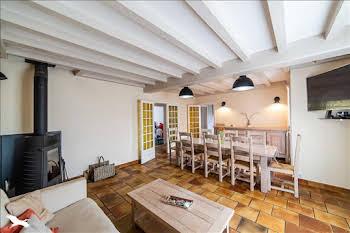 Appartement 4 pièces 108 m2