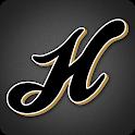 Headliner - hudební časopis icon