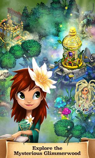 Castle Story: Desert Nights™ screenshot 2