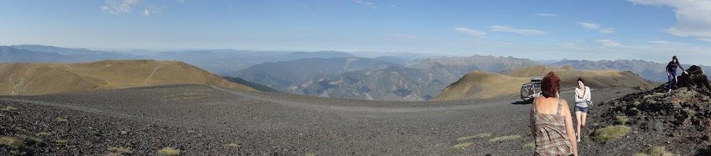 Photo: au sommet du Pic Nègre - 2642 m