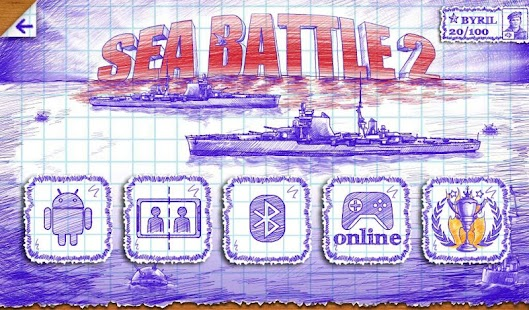 Sea Battle 2- screenshot thumbnail