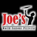 Joe's World Famous Pizzeria icon