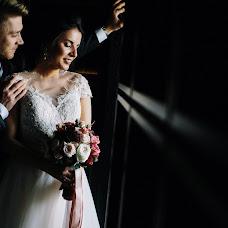 Wedding photographer Yuliya Smolyar (bjjjork). Photo of 15.10.2018