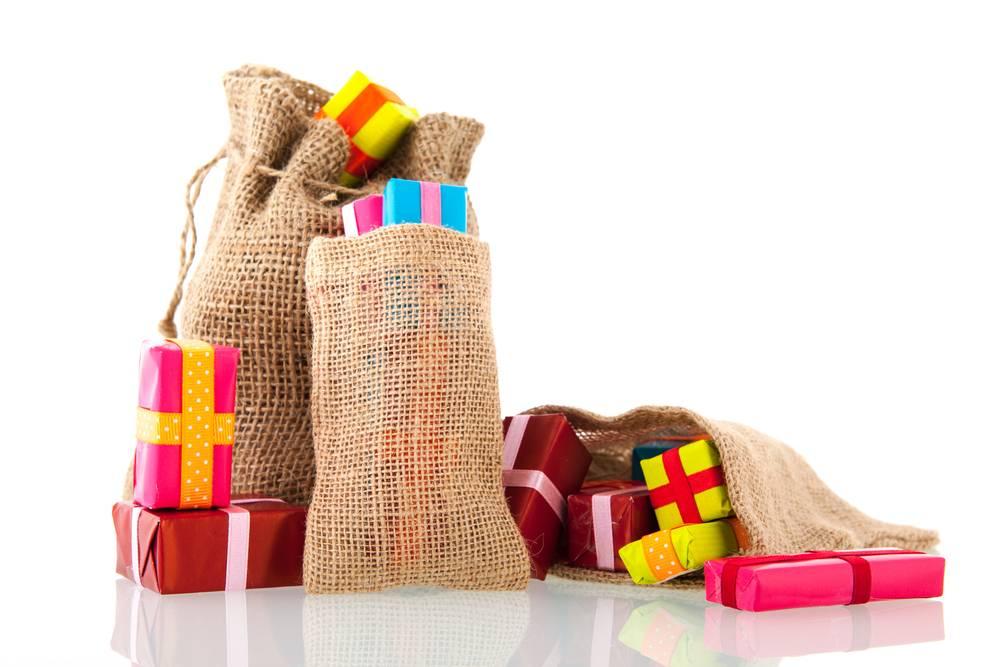Sinterklaasfeest - 2 december 2018