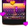 Romantic Paris Kika Keyboard