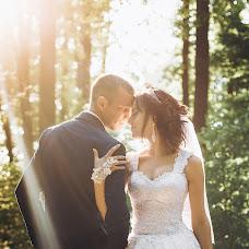 Wedding photographer Vasiliy Kovach (kovach). Photo of 07.08.2017