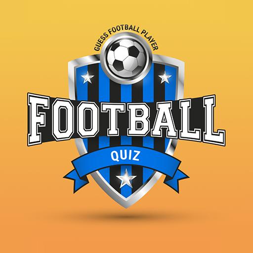 Football Quiz: Guess Football Player