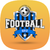 Football Quiz: Guess Football Player