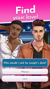Love Island Matchmaker MOD (Unlimited Diamonds/Lives) 1