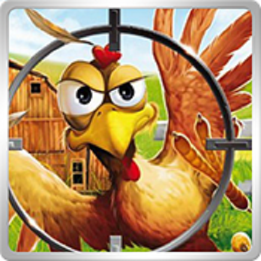 Chicken Shot 2016 Special