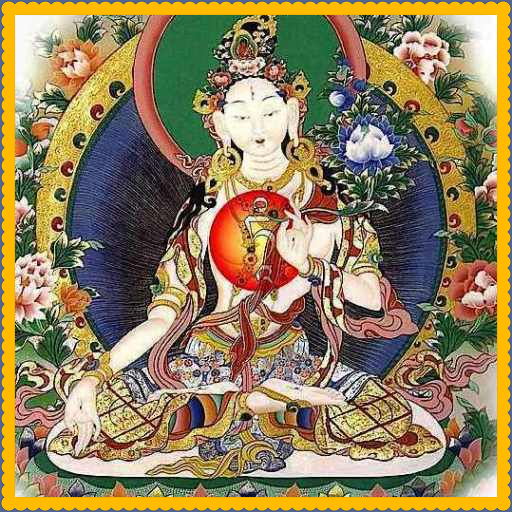 White Tara Mantra Suniye - Apps on Google Play