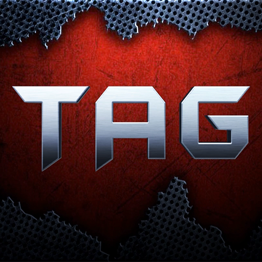 Tag Action Games avatar image