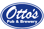Logo for Otto's Pub And Brewery