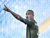 Conte rekent dan toch op Nainggolan, maar wat doet Cagliari?
