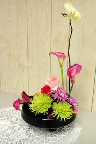 Flower Arrangement Ideas Screenshot 5