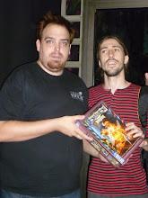 Photo: Entrega premio Torneo de Dominion