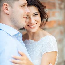 Wedding photographer Yuliya Samokhina (JulietteK). Photo of 06.09.2016