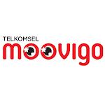 Telkomsel Moovigo Icon