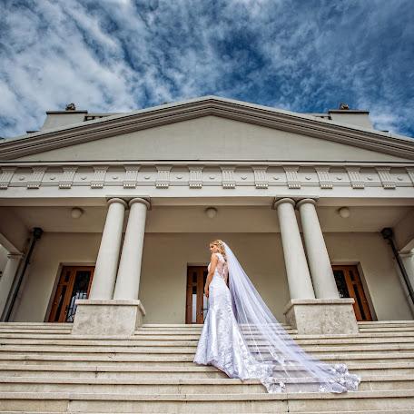Wedding photographer Róbert Szegfi (kepzelet). Photo of 21.09.2017