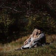 Wedding photographer Daria Ulman (daria1981). Photo of 04.10.2018
