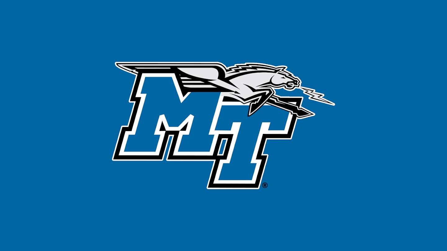 Watch Middle Tennessee Blue Raiders football live