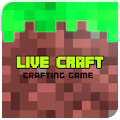 Live Craft : Crafting and Survival APK
