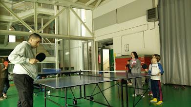 Photo: Tennis taula