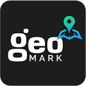 GeoMark – Your location data bank icon